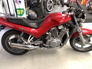 Picture of 1994 Suzuki XV 800 11000 miles only For Sale