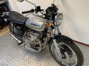 Picture of 1977 Suzuki GT 550 For Sale