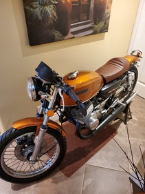 Picture of 1977 cafe special For Sale