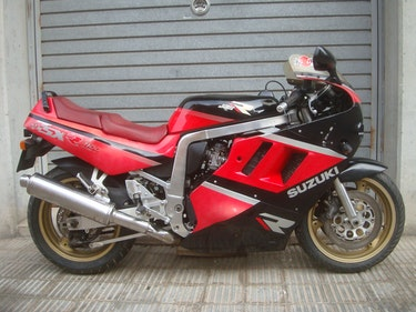 Picture of 1988 Suzuki GSX 1100 R For Sale