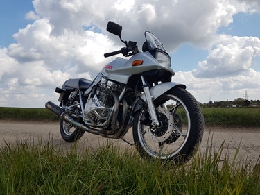 Picture of Suzuki GSX1100 Katana 1100 Rare 1998 JDM model For Sale