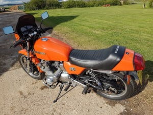 1980 Suzuki GSX750ET in very nice condition. For Sale (picture 9 of 10)