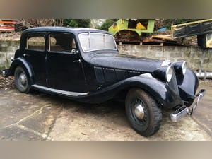 1938 Talbot Lago 6 Cylinder For Sale (picture 1 of 9)