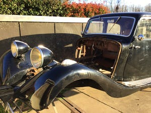1938 Talbot Lago 6 Cylinder For Sale (picture 4 of 9)