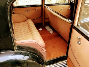 1938 Talbot Lago 6 Cylinder For Sale (picture 6 of 9)