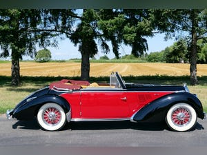 1948 Talbot Lago T26 Record Cabriolet d´Usine For Sale (picture 2 of 10)