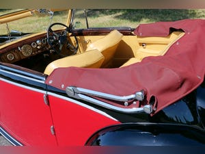 1948 Talbot Lago T26 Record Cabriolet d´Usine For Sale (picture 3 of 10)