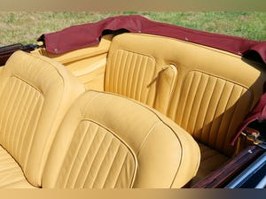 1948 Talbot Lago T26 Record Cabriolet d´Usine For Sale (picture 7 of 10)