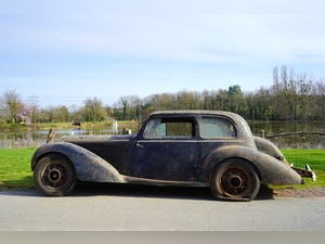 1938 Talbot Lago Coupe For Sale (picture 1 of 11)