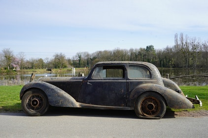 Picture of 1938 Talbot Lago Coupe For Sale