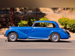 1938 Talbot Lago Coupe For Sale (picture 11 of 11)