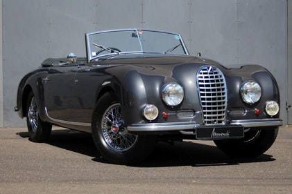 Picture of 1948 Talbot Lago T26 Record Graber RHD For Sale
