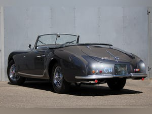 1948 Talbot Lago T26 Record Graber RHD For Sale (picture 2 of 12)