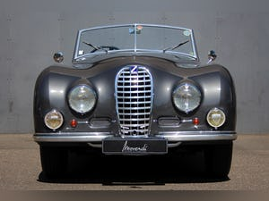 1948 Talbot Lago T26 Record Graber RHD For Sale (picture 6 of 12)