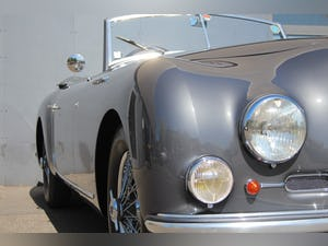1948 Talbot Lago T26 Record Graber RHD For Sale (picture 7 of 12)