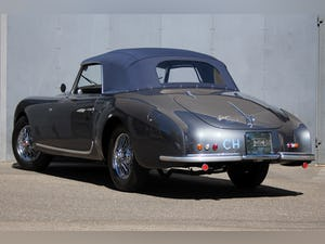 1948 Talbot Lago T26 Record Graber RHD For Sale (picture 9 of 12)