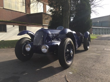 Picture of 1936 Talbot Lago T150C For Sale