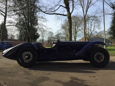 Picture of 1936 Talbot Lago T150C. A Unique opportunity. For Sale