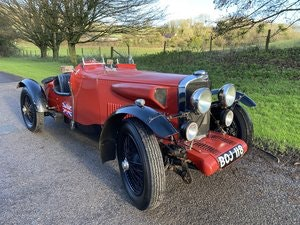 Picture of 1935 Talbot 105 Special - The Hooligan For Sale
