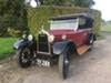 Picture of 1926 Talbot 10/23 Four Seat Tourer - for sale in Hampshire.. SOLD