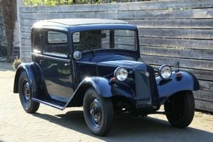 Picture of Tatra 57 Fixe Limousine, 1934 SOLD