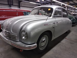 1949 Showroom quality Tatra Tatraplane For Sale (picture 1 of 12)