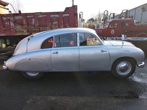 1949 Showroom quality Tatra Tatraplane For Sale (picture 2 of 12)