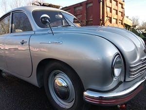 1949 Showroom quality Tatra Tatraplane For Sale (picture 4 of 12)