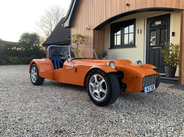 Picture of 2005 Tiger Avon Racing-1.8-Zetec just 3500 miles For Sale