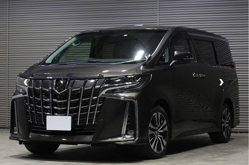 TOYOTA ALPHARD 2018 2.5 SC EDITION * FRESH IMPORT *  For Sale (picture 1 of 6)
