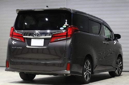 TOYOTA ALPHARD 2018 2.5 SC EDITION * FRESH IMPORT *  For Sale (picture 2 of 6)