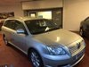 Picture of 2005 55 PLATE TOYOTA ADVENTIS TD4 STATION WAGON DIESEL SOLD