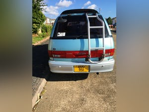 1994 Toyota Lucinda Estima Peoples Carries 8 Seats For Sale (picture 3 of 6)