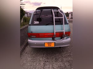 1994 Toyota Lucinda Estima Peoples Carries 8 Seats For Sale (picture 6 of 6)