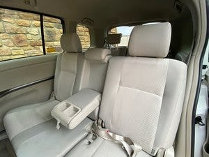TOYOTA ISIS 2009 PLATANA 2.0 AUTOMATIC * 7 SEATER * POWER ST For Sale (picture 3 of 6)