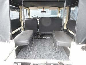 1978 TOYOTA LAND CRUISER FJ40 softtop petrol For Sale (picture 17 of 21)