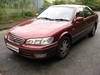 Picture of Toyota Camry 3.0 V6 Auto 2000 'W' Reg, Spares and Repairs! SOLD
