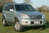 Picture of 2004 Toyota Land Cruiser 3.0 D-4D LC3 Manual SOLD