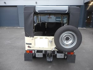 1978 TOYOTA LAND CRUISER FJ40 softtop petrol For Sale (picture 11 of 21)