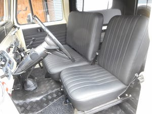 1978 TOYOTA LAND CRUISER FJ40 softtop petrol For Sale (picture 19 of 21)