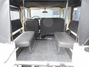 1978 TOYOTA LAND CRUISER FJ40 softtop petrol For Sale (picture 21 of 21)