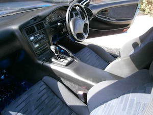 1990 Toyota mk2 MR2. Hardtop. Japanese import For Sale (picture 7 of 9)