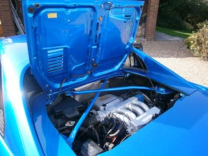 1990 Toyota mk2 MR2. Hardtop. Japanese import For Sale (picture 8 of 9)