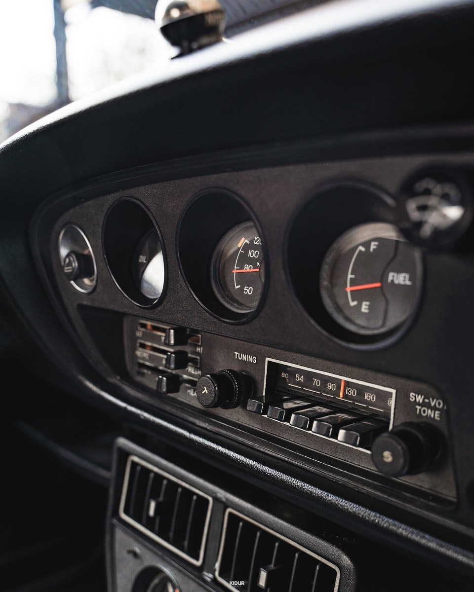 1975 Toyota Celica RA25 Fastback JDM For Sale (picture 6 of 12)