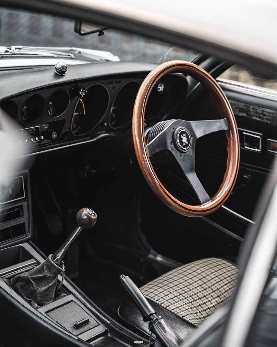 1975 Toyota Celica RA25 Fastback JDM For Sale (picture 11 of 12)