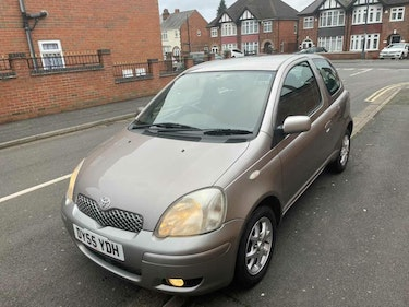 Picture of 2005 Toyota Yaris For Sale