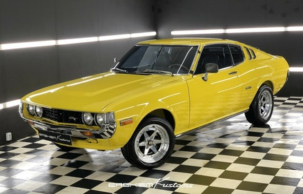 Picture of 1976 TOYOTA CELICA TA28 2TG perfect condition For Sale