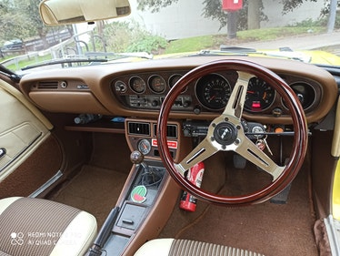 Picture of 1974 Ta22 Celica  For Sale