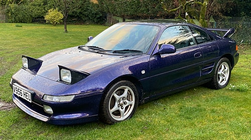 Picture of 1999 Toyota MR2 Rev 5 N/A T Bar For Sale