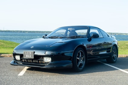 Picture of 1993 Toyota MR2 Rev2 Turbo (JDM import) For Sale